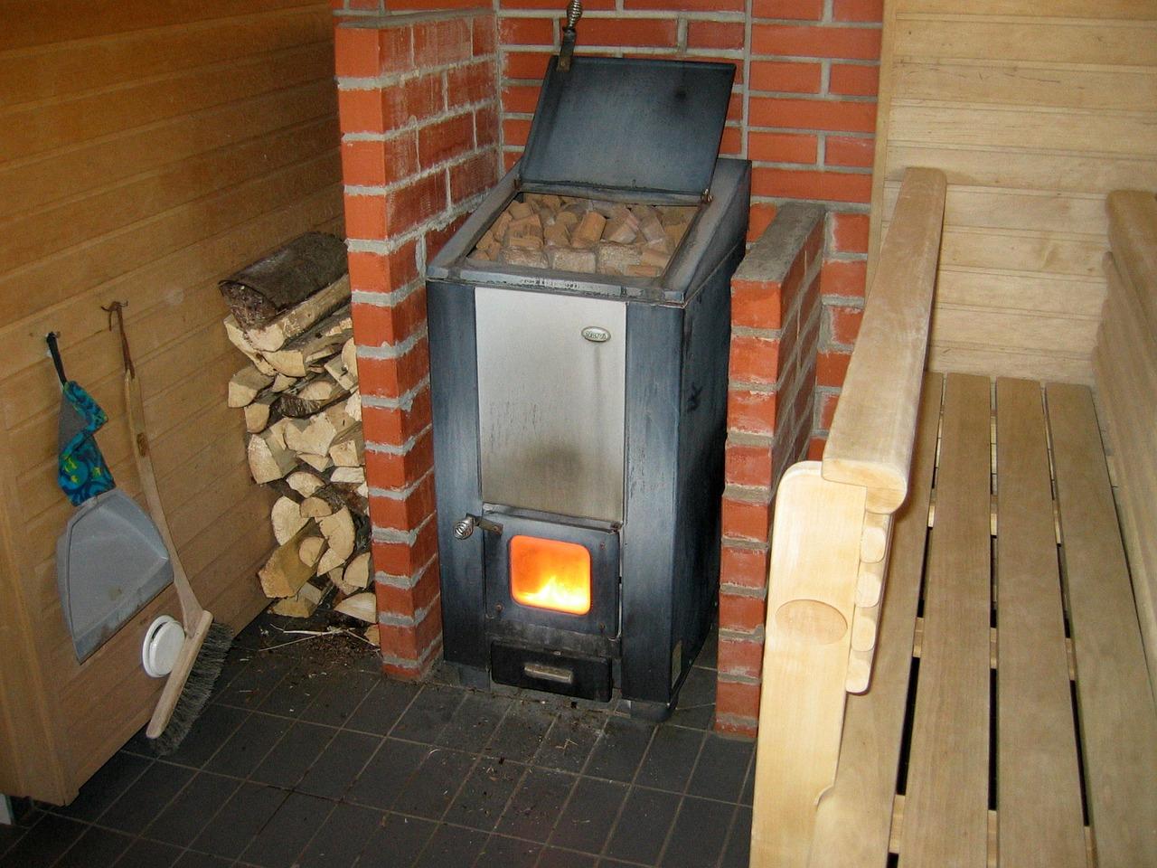 Chaudière a granulés dans l'Aveyron